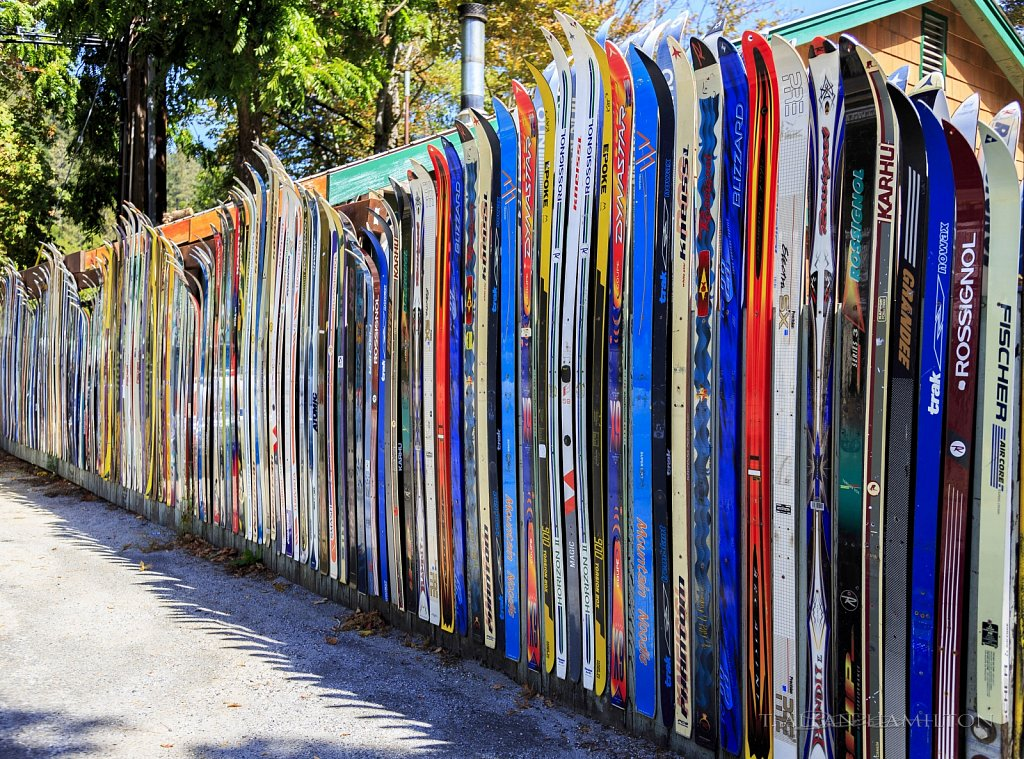 Skis of Dreams